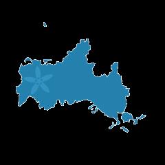 山口県地図